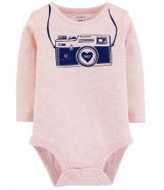 Camera Collectible Bodysuit