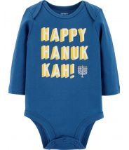 Hanukkah Collectible Bodysuit