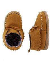 Carter's Every Step Moccasins