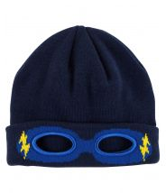 Super Hero Knit Hat