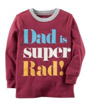 Dad Family Tee
