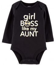 Aunt Family Collectible Bodysuit