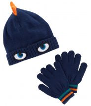 Character Hat & Glove Set