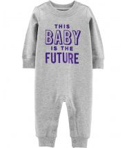 Baby Is The Future Jumpsuit