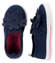 Carter's Slip-On Casual Sneakers