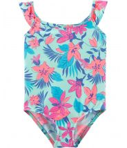 OshKosh Floral One Piece